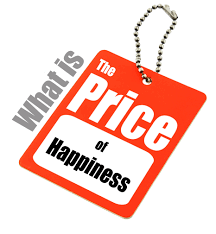 Price of Happiness